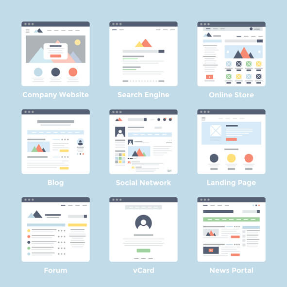 Dynamic Website Layouts Mcguire Design
