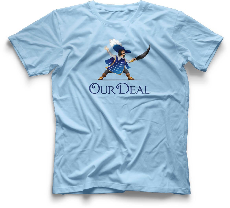 OurDeal T-Shirt