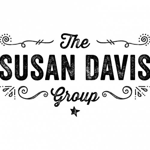 Susan Davis Group Logo