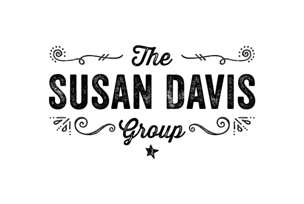 Susan Davis Group Logo